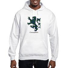 Lion - Campbell Hoodie Sweatshirt