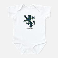 Lion - Campbell Infant Bodysuit