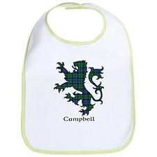 Lion - Campbell Bib