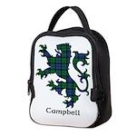 Lion - Campbell Neoprene Lunch Bag