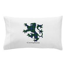 Lion - Campbell Pillow Case
