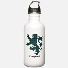 Lion - Campbell Water Bottle