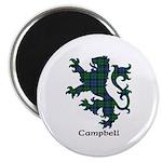 Lion - Campbell Magnet