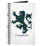 Lion - Campbell Journal