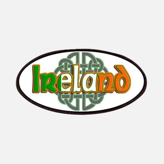 Ireland Patches