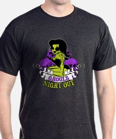 Ghouls Night Out T-Shirt