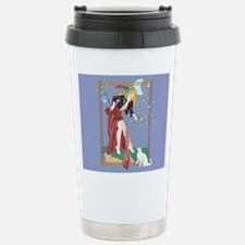 The Fool Travel Mug