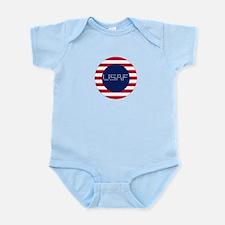 USAF-C Infant Bodysuit
