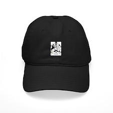Lawson Coat of Arms (2) Baseball Hat
