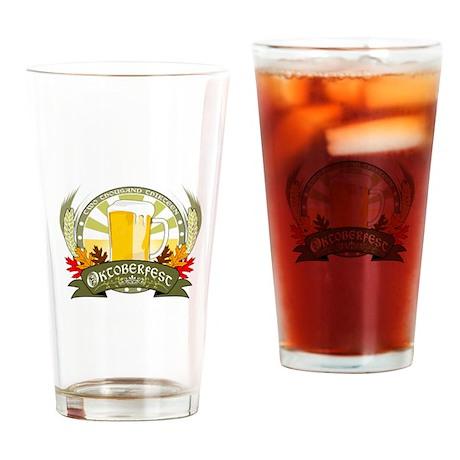 oktoberfest2013 Drinking Glass