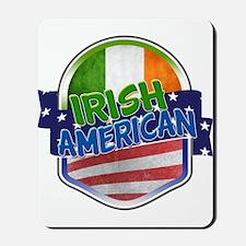 Irish American Mousepad