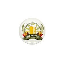 Oktoberfest 2014 Mini Button (10 pack)