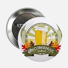 """Oktoberfest 2014 2.25"""" Button (100 pack)"""