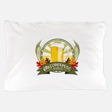 Oktoberfest 2014 Pillow Case