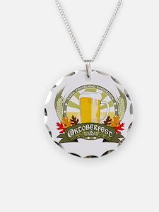 Oktoberfest 2014 Necklace