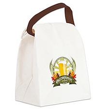 Oktoberfest 2014 Canvas Lunch Bag