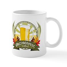 Oktoberfest 2014 Mugs