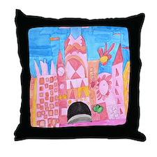 Cynthia_DSC_0101 Throw Pillow