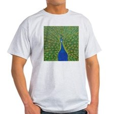 Dulce_Peacock_DSC_0011 T-Shirt