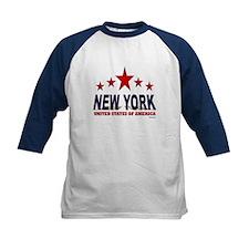 New York U.S.A. Tee