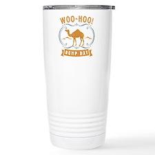 Hump day Travel Coffee Mug