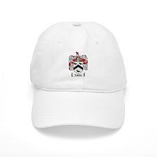 Lawson Coat of Arms Baseball Baseball Cap