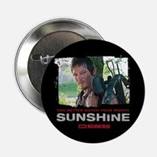 "Daryl Dixon Watch Your Mouth 2.25"" Button"