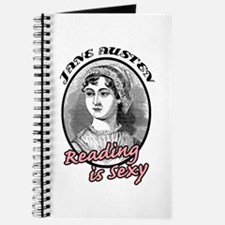 Jane Austen Reading is Sexy Journal