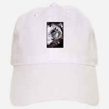 All Hallow's Witch Baseball Baseball Cap
