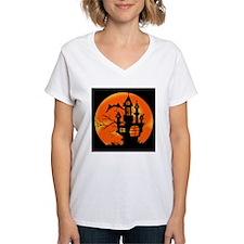 Halloween Moon Shirt