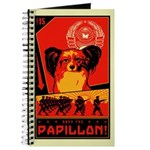 Obey the Papillon! Journal