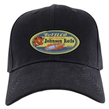 Left-handed Rods Baseball Hat