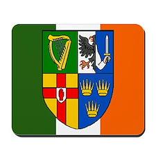 Four Provinces Shield Mousepad