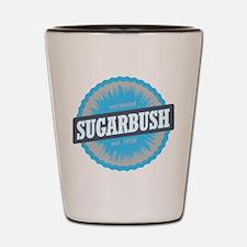 Sugarbush Resort Ski Resort Vermont Sky Blue Shot