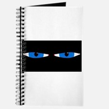 Evil Eyes Journal
