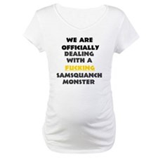 tpb, bubbles,samsquanch Shirt