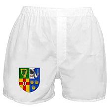 Four Provinces Shield Boxer Shorts