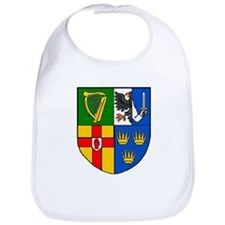 Four Provinces Shield Bib