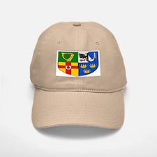 Four Provinces Shield Baseball Baseball Baseball Cap