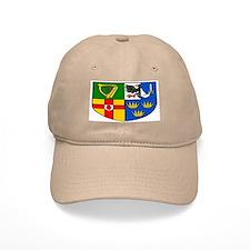 Four Provinces Shield Baseball Baseball Cap