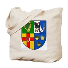 Four Provinces Shield Tote Bag