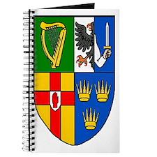 Four Provinces Shield Journal