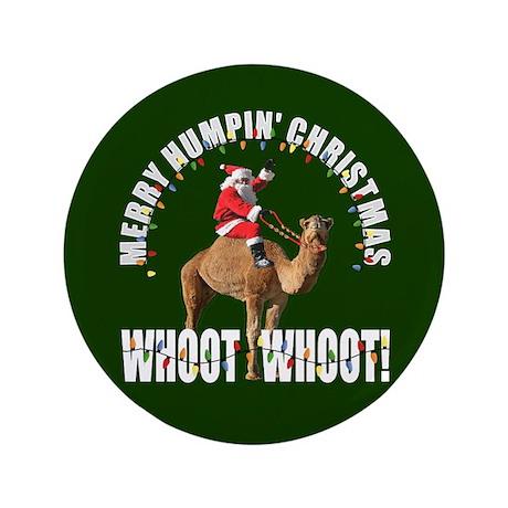 Merry Humpin Christmas Santa and Hump Day Camel 3.