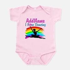 BALLET DANCER Infant Bodysuit