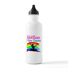 BALLET DANCER Water Bottle