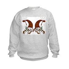Kokopelli*Dance of the Geckos 2* - Sweatshirt