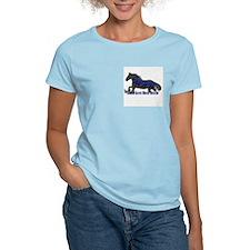 SAHR 'Ride a Rescue' T-Shirt