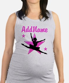 DANCE SUPER STAR Maternity Tank Top