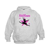 Dancer Hoodies & Sweatshirts