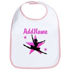 DANCE SUPER STAR Bib